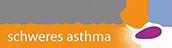 Netzwerk schweres Asthma
